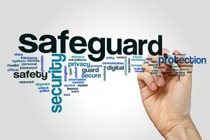 Safeguarding Interactive online webinar for martial arts - service